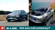Testujeme Mercedes-BenzEQA